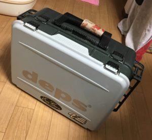 MEIHO-box