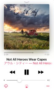 Apple musicが有能