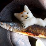 秋刀魚の美味しい食べ方